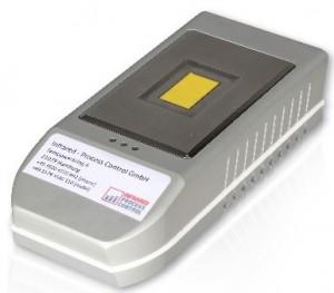 Portables MIR ATR Spektrometer
